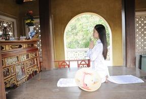 10 Điều không được cầu khi đi chùa lễ Phật
