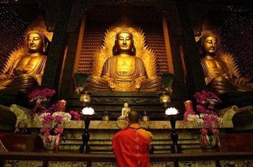 Phật dạy Giải trừ nghiệp chướng, an yên suốt đời!