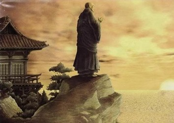 Vác lễ nặng trèo núi cao lên chùa thiêng vì sao vẫn không được Thần Phật phù hộ