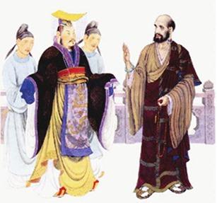 Vì sao vua Lương Võ Đế cả đời xây chùa, bố thí, cúng dường mà không có công đức