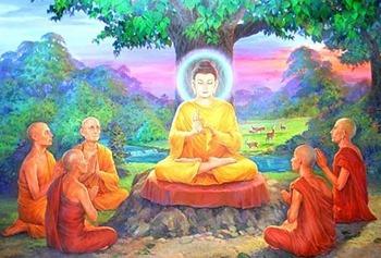 Đức Phật dạy qua 5 việc có thể phân biệt người chính, kẻ tà