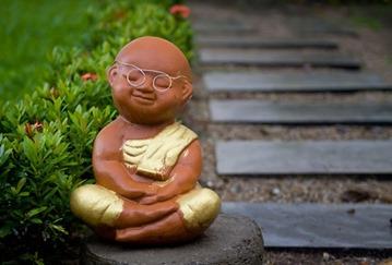 10 hạnh lành Phật dạy, chẳng lo gì buồn khổ