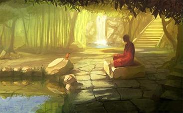 8 cách sống hiểu ra từ đức Phật giúp bạn luôn vui vẻ, xinh đẹp Từ Trong Ra Ngoài