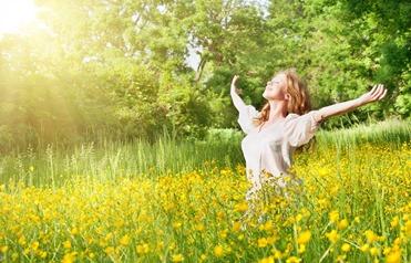 Để cuộc đời bình an, hạnh phúc hãy 'hành thiện tích đức'