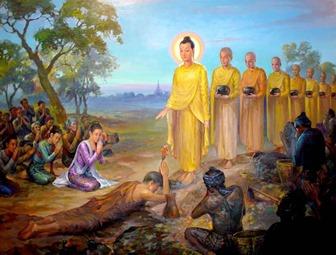 4 bước làm thay đổi vận mệnh theo lời dăn của Phật