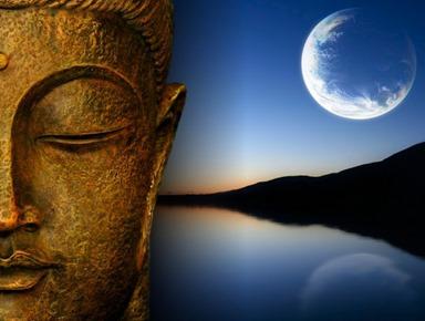 4 câu trả lời của Đức Phật cho mọi vấn đề giúp con người an yên